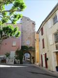 Image for Les remparts et un portail - Quinson, Paca, France
