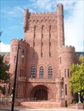 Image for Connecticut Street Armory