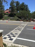 Image for 1984 Cycling Finish Line - Mission Viejo, CA