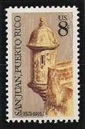 Image for Sentry Box, El Morro Fortress, San Juan, Puerto Rico