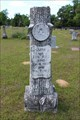 Image for William C. Sipe - Corinth Cemetery - Van Zandt County, TX