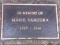 Image for Marie Vancura - Grand Haven, Michigan