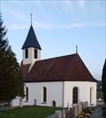 Image for Evangelisch-reformierte Pfarrkirche - Bözen, AG, Switzerland