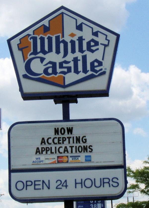 Circleville (OH) United States  City new picture : White Castle Circleville, OH White Castle on Waymarking.com
