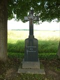 Image for Wayside cross Ramershoven - NRW / Germany