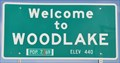 Image for Woodlake ~ Elevation 440