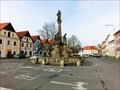 Image for The Saint John Column, Plana, Czech Republic