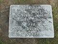 Image for Brooks County Courthouse Centennial Time Capsule - Quitman, GA