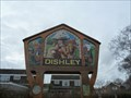 Image for Dishley Estate Mosaic - Loughborough, Leicestershire