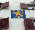 Image for Municipal Flag - Valendas, Switzerland