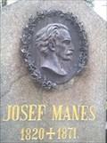 Image for Plaque Josef Mánes - Praha, Czechia