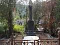 Image for Castaner Family - Cementiri de Soller  - Soller, Mallorca