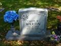 Image for Calvin W. Martin - Jacksonville, FL