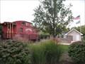 Image for Virginian 334 Caboose - Romeoville, IL