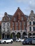 Image for Hôtel Les Trois Luppars - Arras, France