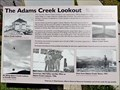 Image for Adams Creek Lookout - Grande Cache, AB