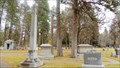 Image for Knudsen Family Obelisk - Spokane, WA