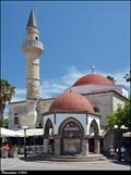 Image for Defterdar Mosque - Kos (Kos Island, Greece)