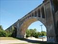 Image for Big Four Bridge - Sidney, Ohio