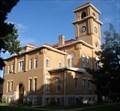 Image for Elk County Courthouse - Howard, Kansas