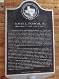 Image for James L. Farmer, Jr.