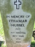 Image for PVT. Ithamar Hubbel
