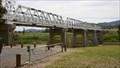 Image for Tharwa Truss Bridge