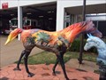Image for Fire Horse - Wichita Falls, TX