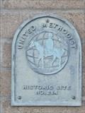 Image for 254 - First United Methodist  Church - Huntsville, TX
