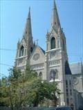 Image for Holy Trinity Catholic Church - St. Louis, Missouri
