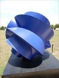 Image for Esfera Cuantica, 2013 (Zero Point, 2013) - San Antonio, TX