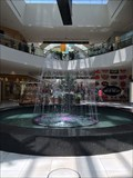 Image for Northridge Fashion Center Mall Fountain - Northridge, CA