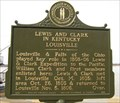 Image for Lewis and Clark in Kentucky - Louisville, KY