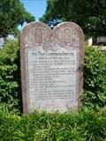 Image for Ten Commandments - Fair Park - Dallas Texas