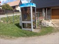 Image for Payphone / Telefonni automat - Jersin, Czech Republic