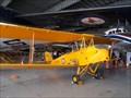 Image for De Havilland DH-82 Tiger Moth - Historical Aircraft Restoration Society, Albion Park Rail, NSW