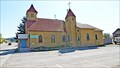 Image for Blackbird Coffee House - Holy Spirit Roman Catholic Church - Coleman, AB