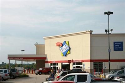 Sams Club Sunday Hours >> Sam's Club #4847 - Greensburg, Pennsylvania - WAL*MART Stores on Waymarking.com
