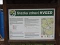 Image for Stezka zdravi HVOZD - Ricmanice, Czech Republic