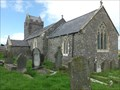 Image for St David's - Church in Wales - Llanddewi - Wales. Great Britain.