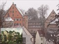 Image for Schlossansicht Obersontheim - View to the castle of Obersontheim