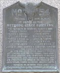 Image for The Rexburg Stake Pioneers