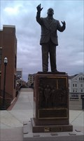 Image for Dr. Martin Luther King Jr. Memorial Bridge and Statue