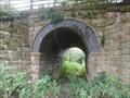 Image for Shrewsbury Railway Line Accommodation Bridge - Outwoods, UK