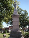 Image for Corinth Confederate Monument - Corinth, MS