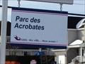 Image for Parc des Acrobates - Laval, Qc, Canada
