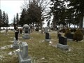 Image for St. George Cemetery - St. George, ON