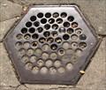 Image for Sidewalk Manhole - Philadelphia, PA