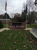 Image for Firefighters and Veterans Memorial - Penn, Pennsylvania