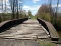 Image for Peanut Line Bridge - Bridge End, Ont.